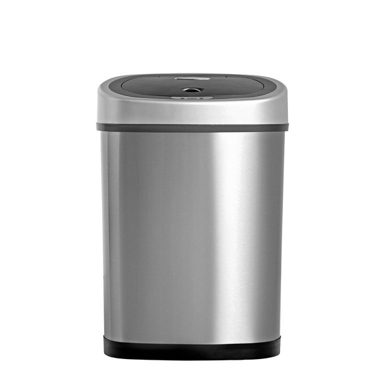 Homra Sensor Prullenbak Fonix 40 Liter